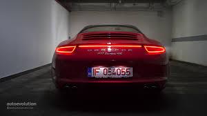 porsche 911 2015 2015 porsche 911 targa review autoevolution