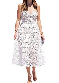 21 most wanted cute white summer plus size dresses fine plus