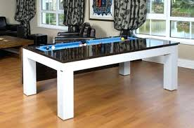 Dining Room Pool Table Pool Dining Table Combo Pool Dining Room Table Combo Pool Dining