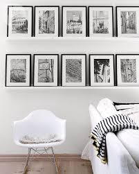 lush fab glam blogazine how to create a stylish wall gallery