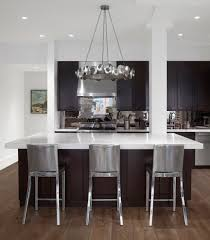 Bar Stools Kitchen Island Cool Bar Stools Kitchen Contemporary With Silver Bar Stools