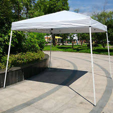 Sunshade Awning Gazebo 10x10 Gazebo Awnings Canopies U0026 Tents Ebay