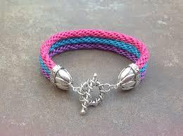 cord braid bracelet images Kumihimo triple braid bracelet jpg