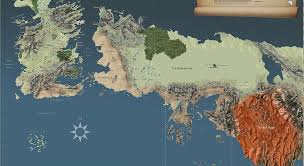 Map Westeros An Interactive Map Of Westeros And Essos U2013 Anibundel