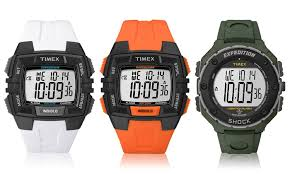 timex black friday deals timex expedition digital watches groupon goods
