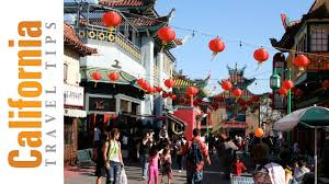 Chinatown Los Angeles Map by Chinatown Los Angeles Youtube
