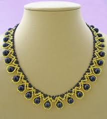 beautiful beads necklace images 76 best beautiful beading images bead jewellery jpg