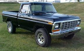 79 ford f150 4x4 for sale 1979 ford f150 4x4 finally finished 79