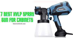 best hvlp for spraying cabinets 7 best hvlp spray gun for cabinets 2021 reviews and buying