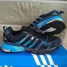 Jual Adidas Anak sepatu adidas running marathon tr13 pusat sepatu import running