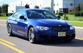 bmw 335is review 2011 bmw 335is coupe review test drive