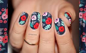 amazing nail art for springsummer 2017 a life less ordinary
