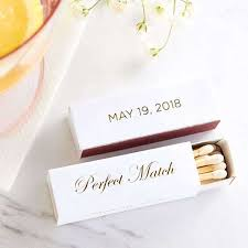 wedding matchboxes matches custom matchbooks wedding matches for your party