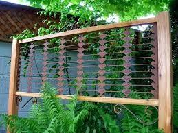 Garden Screening Ideas Garden Trellises Designs Alexstand Club