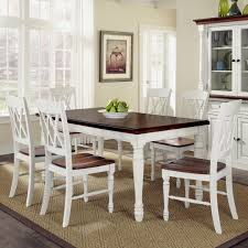 white kitchen table interior design
