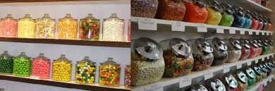 candy wholesale fashioned general store candy jars heritage hill glass jars