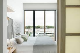 Nordic Design by New Boutique Apartments By Eric Vökel In Amsterdam Nordic Design
