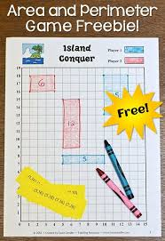 best 25 area and perimeter games ideas on pinterest area and