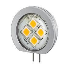 led smd cob cree g4 light bulb socket 12v pin socket lightbulbs