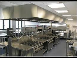 commercial kitchen island commercial installation specialists explains