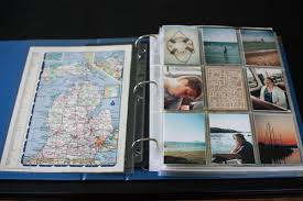 Vacation Photo Album Essential Guide To Scrapbooking Your Summer Trips And Vacations