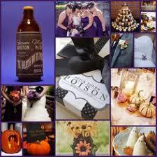 Halloween Wedding Sayings Sayings For Your Halloween Wedding Koozies Orange Black