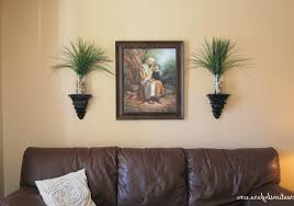 home design funky wall art ideas for modern living room with
