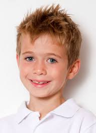 7 year old boy hair harry gilbert a 7 year old boy has become an internet sensation