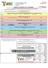 formato de pago del estado de mexico 2015 81047982660006 b92emb