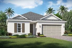 Richardson Homes by K Hovnanian U0027s Four Seasons At Orlando New Homes In Kissimmee Fl