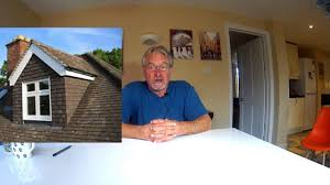 Cost To Dormer A Roof Cost Price How Much To Fit A Dormer Window Youtube