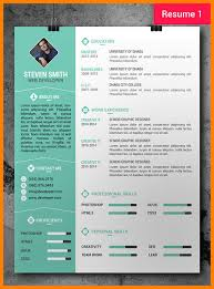 design resume templates 7 graphic designer cv templates applicationleter