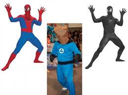 top 10 spider man costumes hobbylark