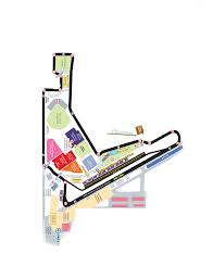Map Of Florida Airports Firestone Grand Prix Of St Petersburg St Petersburg
