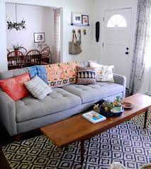 Small Coffee Table Best 25 Narrow Coffee Table Ideas On Pinterest Narrow Hallway