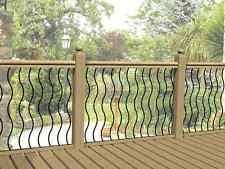 decking spindles ebay