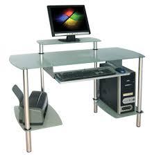 roccaforte gaming desk 3 piece glass computer desk multiple finishes hostgarcia