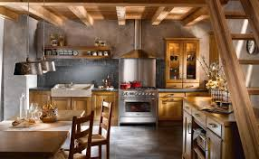 Tuscan Home Decor Attractive Tuscan Kitchen With Natural Look Tuscan Home Decor