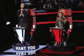 The Voice Usa Best Blind Auditions Music Photos Of 2016 February Billboard