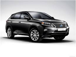 lexus rx 400h vsc system lexus rx 350 2013 electric cars and hybrid vehicle green energy