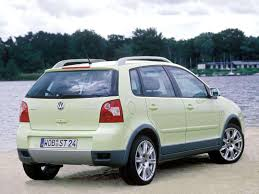 volkswagen hatchback 2005 volkswagen polo fun 2005 picture 5 of 21