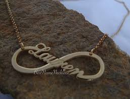 best name necklace 329 best name necklaces images on name necklace bar