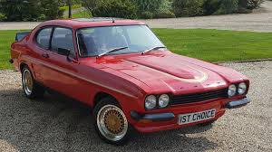lexus cars for sale on gumtree used ford capri cars for sale with pistonheads