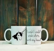 unicorn coffee mug funny coffee mug coffee mug coffee cup