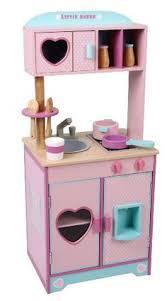 kinderk che holz rosa rosa spielherd aus holz les coquettes spielküche kaufladen