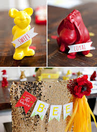 Modern Mommy Baby Shower Theme - classic modern winnie the pooh baby shower babies