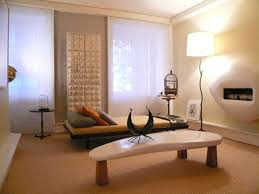 minimalist meditation room decorating ideas with elegant
