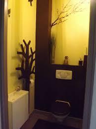 deco wc noir chambre idee decoration wc deco wc noir et blanc deco carrelage