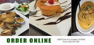 az cuisine order glendale az 85306