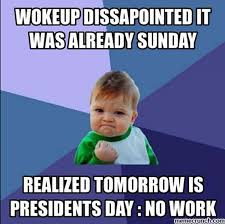 Presidents Day Meme - presidents day 2015 all the memes you need to see heavy com